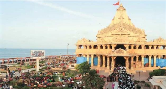 Khabar Odisha:National-news-Ram-Temple-Will-Be-Built-In-Ayodhya-On-The-Lines-Of-Somnath-Temple