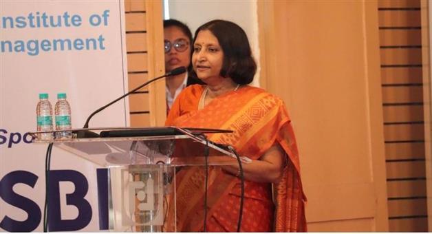 Khabar Odisha:National-news-SBIs-Anshula-Kant-appointed-as-MD-and-CFO-of-World-Bank