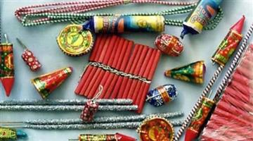 Khabar Odisha:National-news-Selling-Or-Purchasing-Chinese-Firecrackers-Will-Be-Punished-Says-Principal-Commissioner