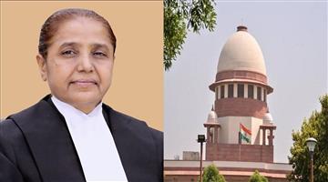 Khabar Odisha:National-news-Supreme-Court-Collegium-gets-woman-member-after-over-a-decade
