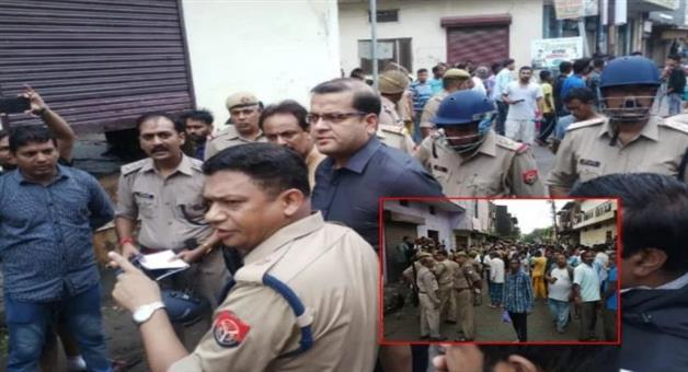 Khabar Odisha:National-news-Two-Brothers-Shot-Dead-In-Land-Dispute-In-Saharanpur-In-Daytime