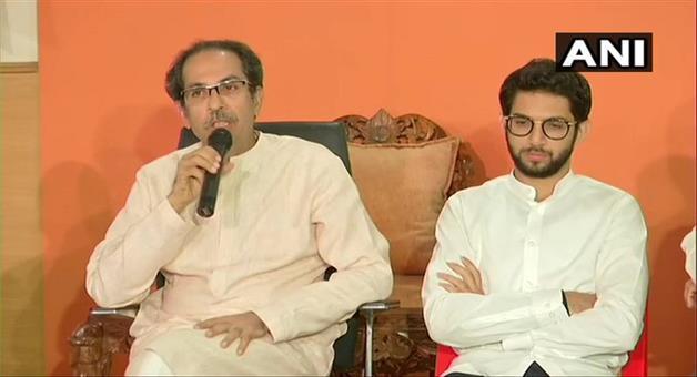 Khabar Odisha:National-news-Uddhav-Thackeray-Take-On-Devendra-Fadnavis-Says-Will-Not-Compromise-On-Cm-Post