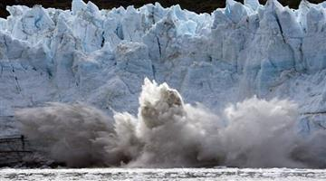 Khabar Odisha:National-news-arctic-ocean-130-countries-11000-scientists-sinking-iceberg-environmental-emergency-rising-sea-water-level