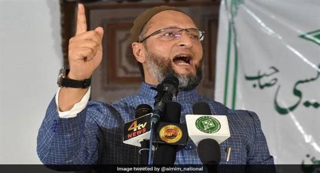 Khabar Odisha:National-news-ayodhya-verdict-supreme-court-aimim-asaduddin-owaisi-says-i-want-my-masjid-back