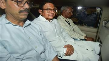 Khabar Odisha:National-news-chidambaram-has-been-uncooperative-with-cbi-on-inx-media-case-interrogation-says-sources