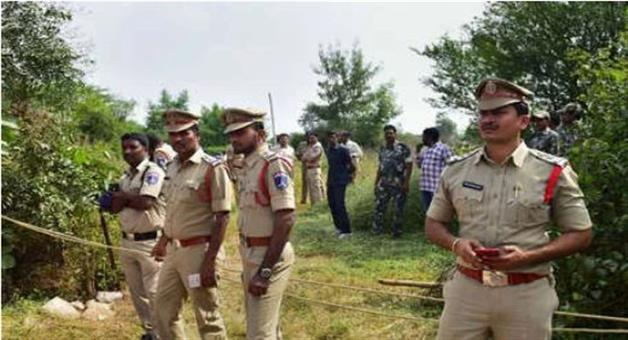 Khabar Odisha:National-news-fir-can-be-lodged-against-the-policemen-involved-in-hyderabad-encounter