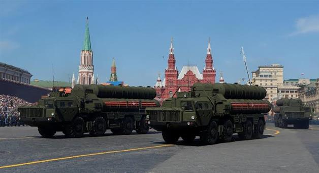 Khabar Odisha:National-news-india-makes-850-million-dollar-payment-to-russia-s-400-missile-defence-system-delivery-on-track