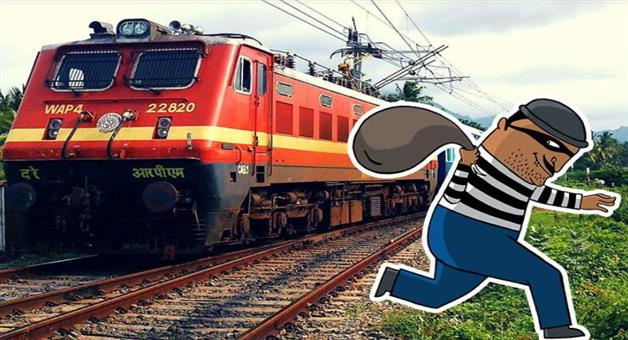 Khabar Odisha:National-news-indian-railway-passengers-will-be-helpful-by-sahyatri-now-every-crime-will-be-done-in-the-moving-train-itself