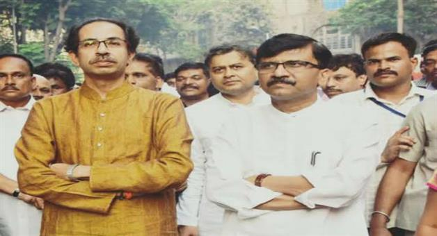 Khabar Odisha:National-news-mumbai-shiv-sena-leader-sanjay-raut-said-shiv-sena-chief-minister-will-be-in-maharashtra-for-full-five-years