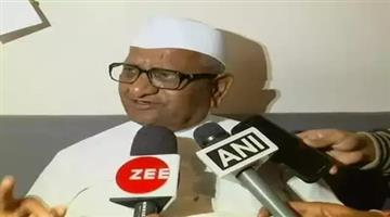 Khabar Odisha:National-odisha-Anna-hazare-declared-to-go-on-a-hunger-strike-from-30-january