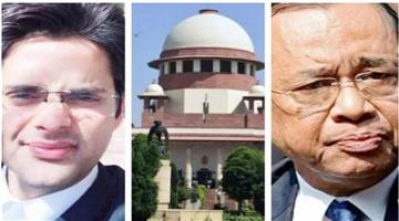 Khabar Odisha:National-odisha-CJI-Case-After-Bains-Claims-SC-Asks-Chiefs-Of-CBI-IB-And-Delhi-Police-To-Appear