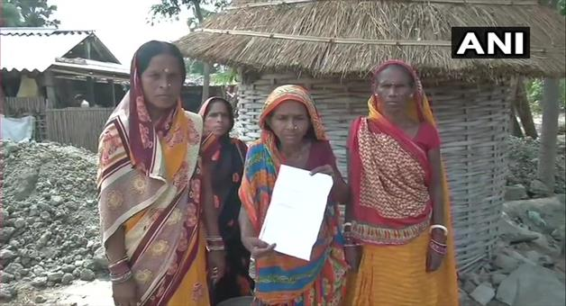Khabar Odisha:National-odisha-FIR-Lodged-Against-39-People-Protesting-In-Muzaffarpur-For-Water-Supply-In-AES-Affected-Area