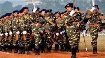 Khabar Odisha:National-odisha-Over-84000-Vacancies-In-Central-Armed-Police-Forces-Modi-20-Government-Said-In-Loksabha