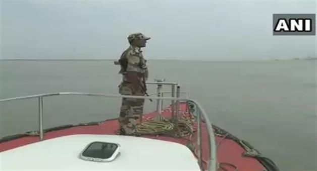 Khabar Odisha:National-odisha-ib-issued-alert-of-possible-terror-intrusion-through-kachchh-border