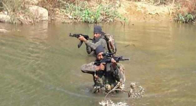 Khabar Odisha:National-odisha-indian-army-conducts-third-surgical-srike-at-indo-myanmar-border-arakan-army