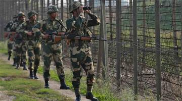 Khabar Odisha:National-odisha-india-will-build-tunnels-on-china-pakistan-border-2-million-kg-ammunition-will-store