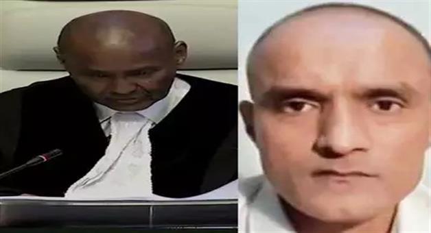 Khabar Odisha:National-odisha-international-court-of-justice-judgement-on-kulbhushan-jadhav-pakistan-india
