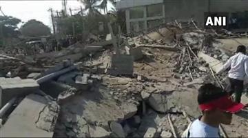 Khabar Odisha:National-odisha-karnataka-under-construction-building-collapses-several-feared-trapped