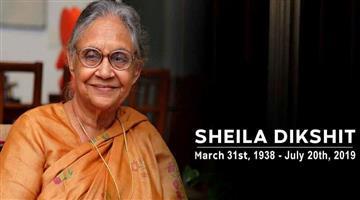 Khabar Odisha:National-odisha-known-facts-about-delhi-former-cm-sheila-dixit