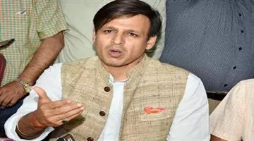 Khabar Odisha:National-odisha-maharashtra-state-commission-for-woman-mulling-to-take-action-against-actor-vivek-oberoi