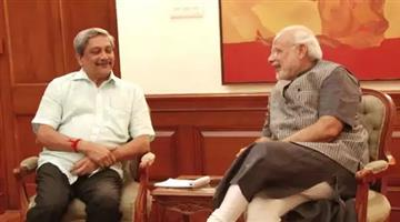 Khabar Odisha:National-odisha-manohar-parrikar-this-decision-saved-modi-govt-49300-crore-rupees