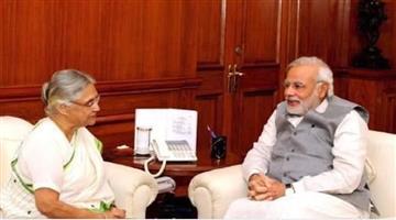 Khabar Odisha:National-odisha-many-leaders-including-prime-minister-modi-tweet-on-the-death-of-sheila-dikshit