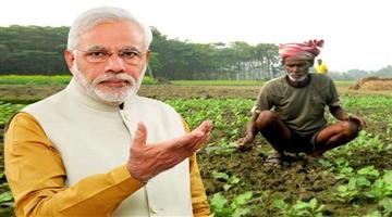 Khabar Odisha:National-odisha-modi-government-big-gift-for-farmers-announcement-in-budget