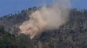Khabar Odisha:National-odisha-pakistan-loc-firing-jammu-kashmir-krishna-ghati-indian-army