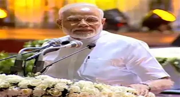 Khabar Odisha:National-odisha-pm-modi-in-sushma-swaraj-prayer-meet-modi-said-sushma-changed-protocol-in-people-call