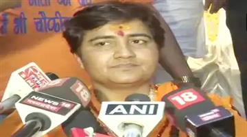 Khabar Odisha:National-odisha-pragya-singh-thakur-said-on-her-statement-on-hemant-karkare-i-apologize-for-it