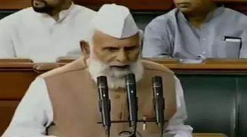 Khabar Odisha:National-odisha-sp-mp-shafiqur-rahman-barq-says-we-cannot-say-vande-mataram