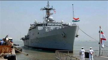 Khabar Odisha:National-odisha-the-indian-navy-issued-alert-in-maritime-areas-on-intelligence-of-infiltration-of-terrorists