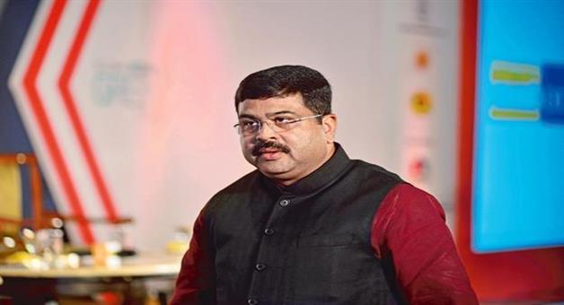 Khabar Odisha:National-odisha-world-largest-lpg-pipeline-will-inagurated-on-24-february-says-dharmendra-pradhan