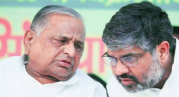 Khabar Odisha:National-politics---Rajya-Sabha-MP-Of-Samajwadi-Party-And-Son-Of-Former-PM-Chandrashekhar-Neeraj-Shekhar-Resigns