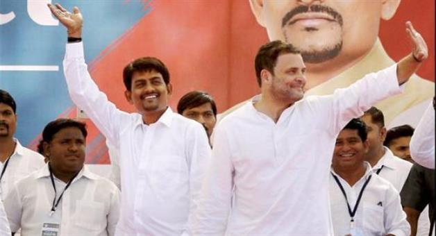 Khabar Odisha:National-politics-Alpesh-Thakor-and-Dhavalsinh-Zalaformer-Congress-leaders-will-soon-join-BJP