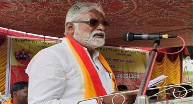Khabar Odisha:National-politics-BSP-MLA-N-Mahesh-Will-Not-Attend-Floor-Test-As-Per-Direction-Of-Mayawati