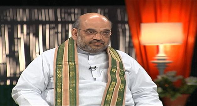 Khabar Odisha:National-politics-Bjp-President-Amit-Shah-Broke-His-Silence-On-Maharashtra-Political-Situation-Supports-Governor-Move