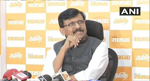 Khabar Odisha:National-politics-Maharashtra-Government-Sanjay-Raut-Dares-Bjp-To-Make-Government
