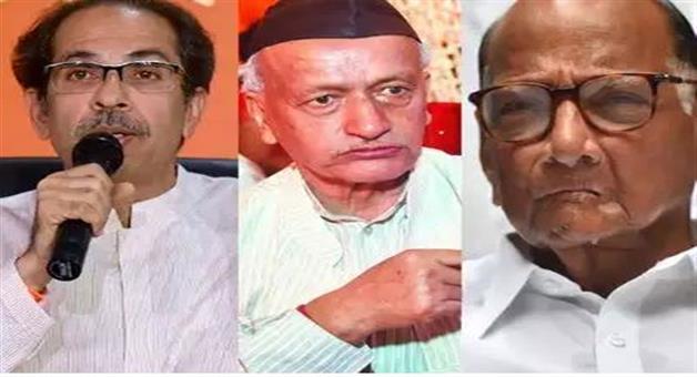 Khabar Odisha:National-politics-Maharashtra-Governer-Recommends-President-Rule-To-Centre-Says