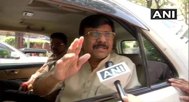 Khabar Odisha:National-politics-mumbai-sanjay-raut-said-that-the-cm-will-be-of-shiv-sena-only