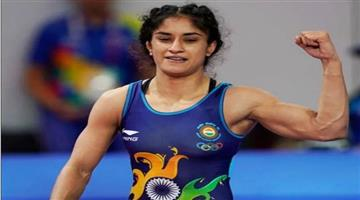 Khabar Odisha:National-sports--Wrestling-World-Championships-Live-Updates-Vinesh-Phogat-And-Other-Indian-Wrestlers-Fight-For-Medals