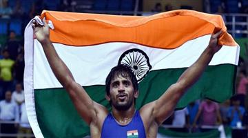 Khabar Odisha:National-sports--Wrestler-Bajrang-Punia-To-Get-Rajiv-Gandhi-Khel-Ratna-Award