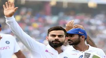 Khabar Odisha:National-sports-Icc-Test-Rankings-Virat-Kohli-Regains-Number-1-Spot-Steve-Smith-On-Number-2