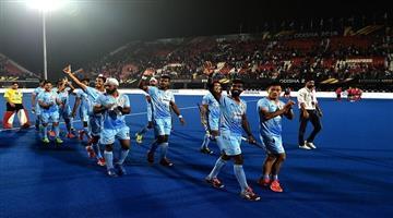 Khabar Odisha:National-sports-India-Will-Hosts-Men-Hockey-World-Cup-2023