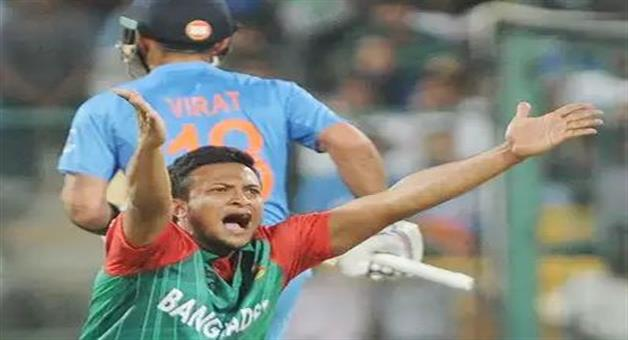 Khabar Odisha:National-sports-Top-Bangladesh-Cricketers-Likely-To-Go-On-Strike-Before-India-Series