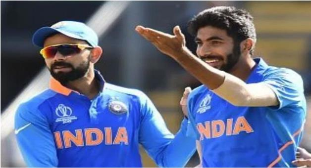 Khabar Odisha:National-sports-Virat-Kohli-And-Jasprit-Bumrah-Retain-Their-Top-Position-In-ICC-Odi-Ranking-Released