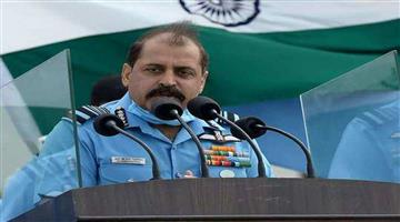 Khabar Odisha:Naton-India-Air-Force-chief-leaves-for-four-day-visit-to-Bangladesh