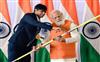 Khabar Odisha:Neeraj-Chopras-Javelin-Lovlina-Borgohains-Gloves-Gifts-To-PM-Modi-Receive-10cr-Bids-Each