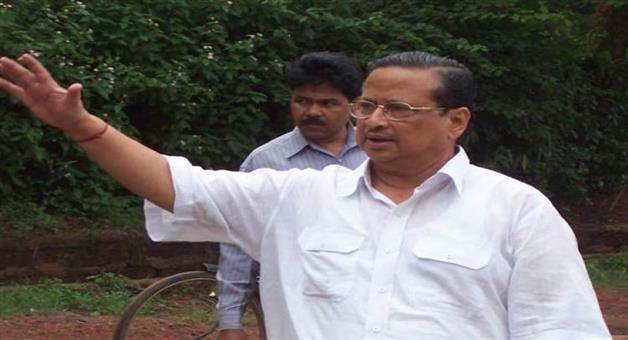 Khabar Odisha:New-Team-Of-PCC-President-Niranjan-Pattnaik
