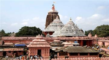 Khabar Odisha:Newyork-times-write-about-srimandir-key-issue